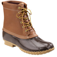 Women's Bean Boots by L.L.Bean, 8 Gore-Tex/Thinsulate | Free Shipping at L.L.Bean