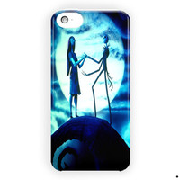 Jack Nightmare Before Christmas For iPhone 5 / 5S / 5C Case