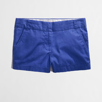 "Factory 3"" chino short - AllProducts - nullClearance - J.Crew Factory"