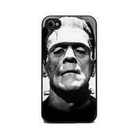 Frankenstein's Monster - iPhone 4 or 4s Cover