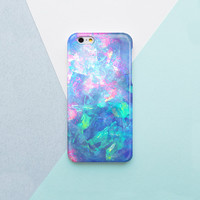 iPhone 5C Case Crystal iPhone 6 Case Galaxy iPhone 6s Case Nature Butterfly iPhone 5 Case Blue iPhone SE Hard Case Samsung S6 Case Pretty