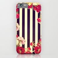 THE MIRROR - for iphone iPhone & iPod Case by Simone Morana Cyla