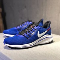"""""""Nike Air Zoom Vomero 14"""" Men Sport Casual Fashion Knit Running Shoes Sneakers"""