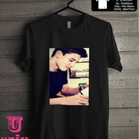 article Shawn Mendes T-Shirt for man shirt, woman shirt **