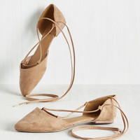 The Next Presh Thing Flat | Mod Retro Vintage Flats | ModCloth.com