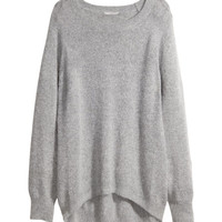 H&M+ Knitted jumper - from H&M