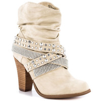 Bling Booties - Southern Jewlz Online Store