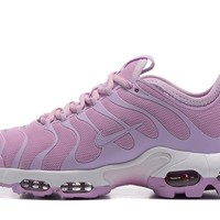 Nike Air Max Plus Tn Ultra Sport Shoes Casual Sneakers - Purple