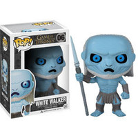 POP! GAME OF THRONES 06 - WHITE WALKER
