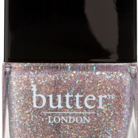 Pink Glitter Nail Polish – Tart With A Heart : butter LONDON