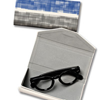 Holenga-Cool personal accessories using cruelty-free &/ eco materials | Foldable spectacle case_Plima_Trebam