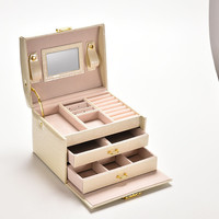 jewelry or make up organizer box