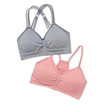 Real 2-pc. Bralette-12043zjcp - JCPenney