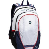 PUMA BMW Backpack | Men - from the official Puma® Online Store