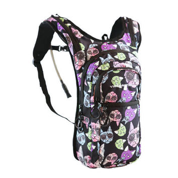 Party Cats - Vibedration   Hydration Packs