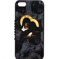 GIVENCHY | Madonna and Child Iphone Case | Browns fashion & designer clothes & clothing