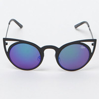 Quay Invader Sunglasses at PacSun.com