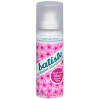 Batiste Dry Shampoo, On The Go Size, Blush