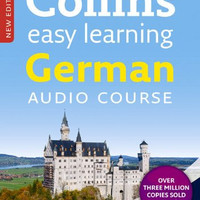 German: Audio Course (Collins Easy Learning Audio Course)