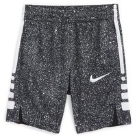 Nike Elite Print Shorts (Toddler Boys & Little Boys) | Nordstrom