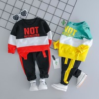Kids Outfits Two Piece Sets Clothing
