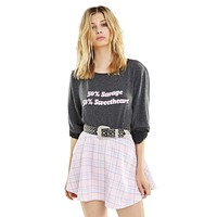 Savage Sweetheart Baggy Jumper