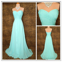 2013 Aqua Grace Timeless Glamour Prom Dress from Dresses 2013