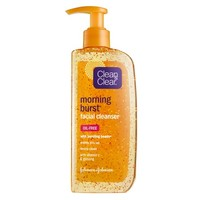 Clean & Clear Morning Burst Facial Cleanser   Walgreens