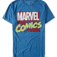 Marvel Comics Graphic T -