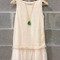 Enchanted Fairy Tulle Dress