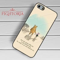 spent with you the pooh-144 for iPhone 4/4S/5/5S/5C/6/ 6+,samsung S3/S4/S5,S6 Regular,S6 edge,samsung note 3/4