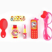Hello Kitty Play Set: Day Out