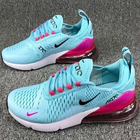 Air Max 270 Nike cushion classic casual shoes cushioning