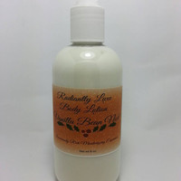 Aloe Lotion, Custom scent! BODY lotion, moisturizer