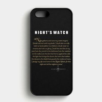 Game Of Thrones Map iPhone SE Case