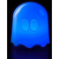 Pac-Man Multi-Color Ghost Lamp