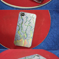 ALT-J iPhone case (without delta/triangle)