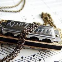 A Song for You Little Lady harmonica from Germany by soradesigns