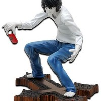 Death Note: Season 1 L Action Figure