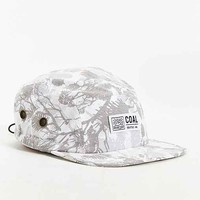 Coal The Trek Snow 5-Panel Flap Hat