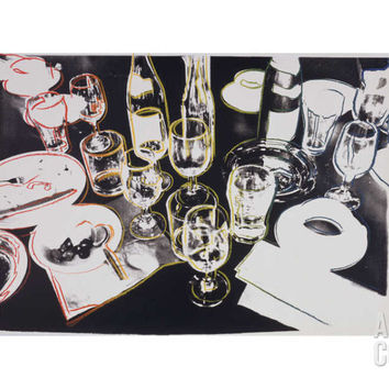 After the Party, c.1979 Art Print by Andy Warhol at Art.com
