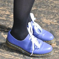Pastel purple shoes from Working Class Hero Vtg