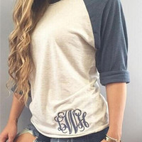 Fashion Women's Hoodie Casual Shirt Autumn Tops Pullover New Arrival = 1945884932