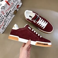 DG 2021 Men Fashion Boots fashionable Casual leather Breathable Sneakers Running Shoes06300cx