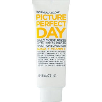 Picture Perfect Day Moisturizer