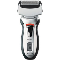 Panasonic Men's Wet And Dry Rechargeable Shaver