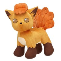 Online Exclusive Vulpix Bundle