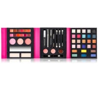 Shany All in One Beauty Book Makeup Cosmetic Color Fashion Palette Set