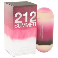 212 Summer by Carolina Herrera
