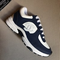 Hot Sale Navy/white Sneaker